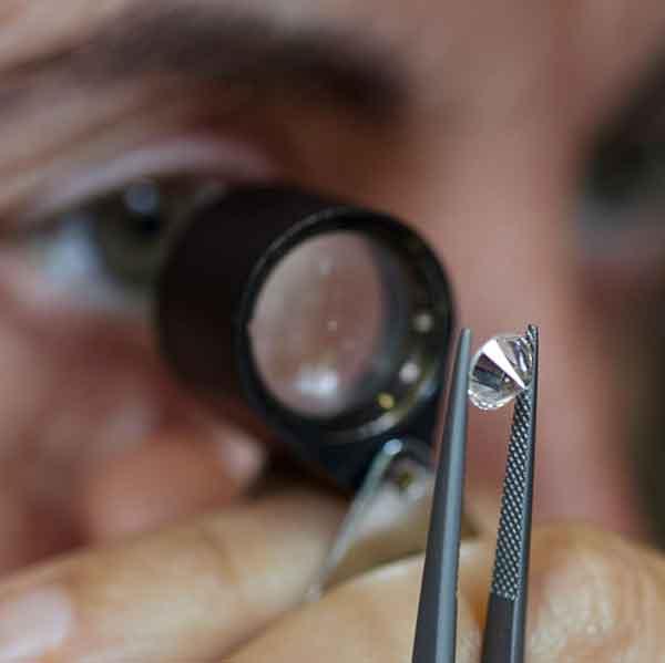 Classificació de Diamants