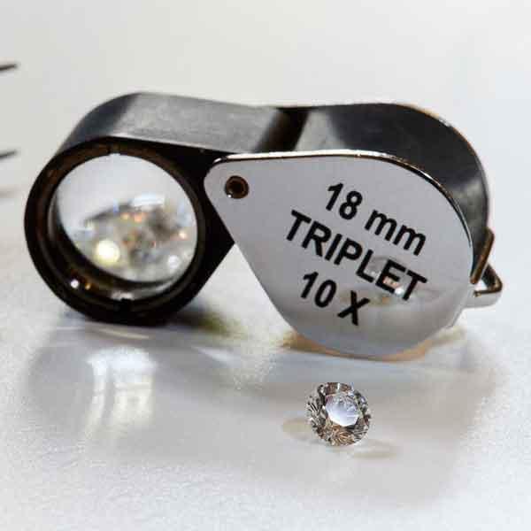 Clasificación de Diamantes HRD